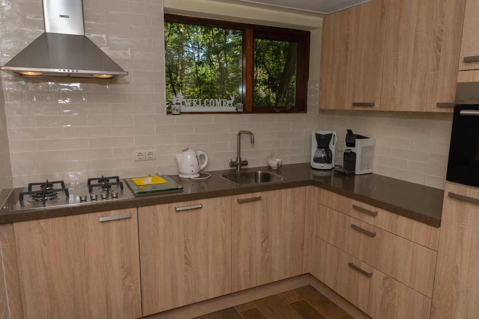 Roodborstje interieur - Foto keuken ...